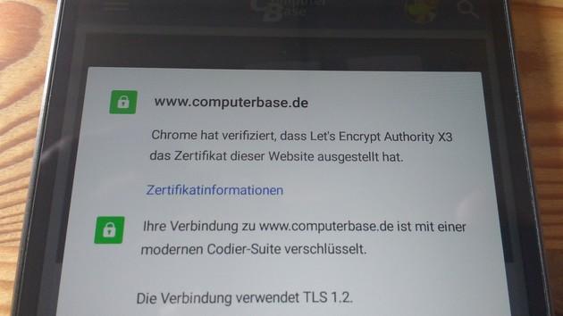 ACMEv2: Let's Encrypt stellt ab sofort Wildcard-Zertifikate aus