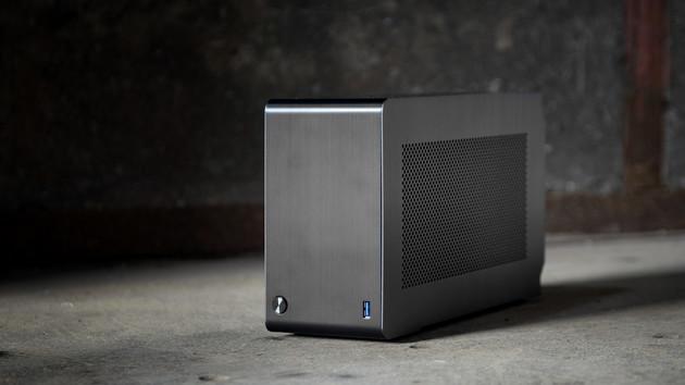 Community: Der ideale Mini-ITX-Gaming-PC sucht Unterstützung