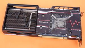 Radeon RX Vega 56 Pulse im Test: Sapphires abgespeckte Vega mit dem Nano-PCB