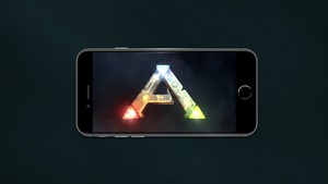ARK: Survival Evolved: Das Dino-MMO kommt aufs Smartphone