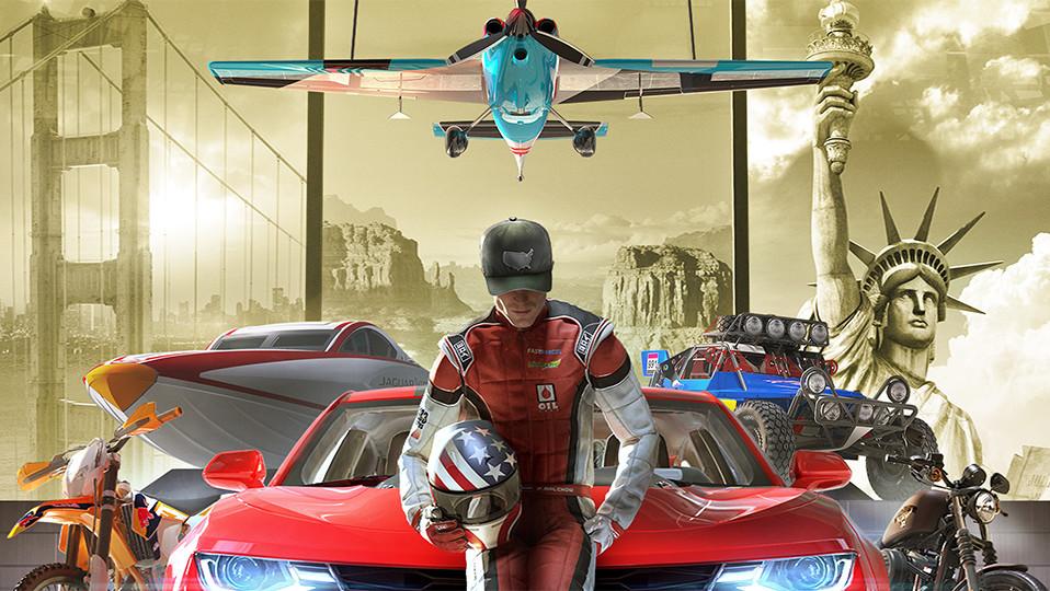 Release Date: Rennspiel The Crew 2 erscheint am 29. Juni