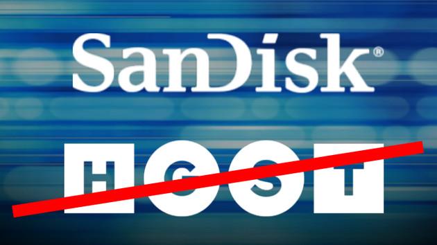 Western Digital: Erster Sargnagel für die Marke HGST, SanDisk dürfte folgen