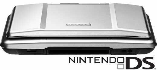 Nintendo DS | Quelle: Hartware.net