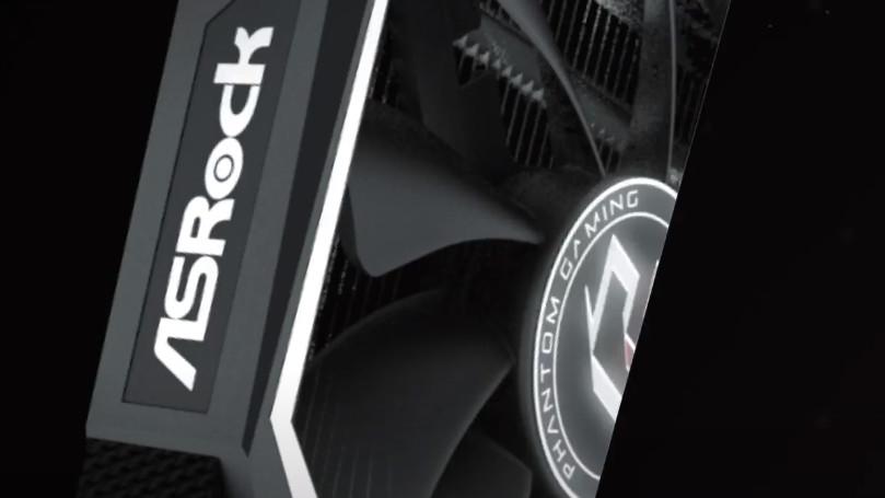 Phantom Gaming: Grafikkarten mit AMD Polaris von ASRock sind offiziell