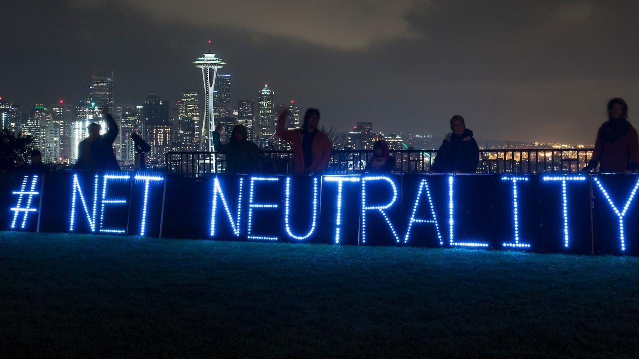 Netzneutralität: Mehrheit will gleichen Datenverkehr für alle