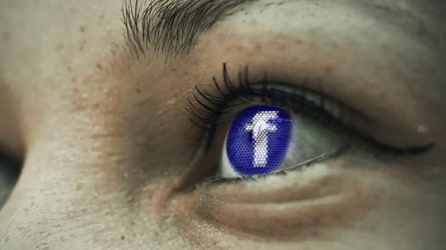 Facebook angezapft, Daten ausgewertet