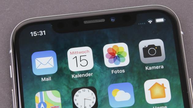 MicroLED Apple soll nach dem SoC auch das Display selbst entwickeln