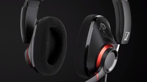 Sennheiser GSP 500: Offenes Spieler-Headset für coole Gaming-Sessions