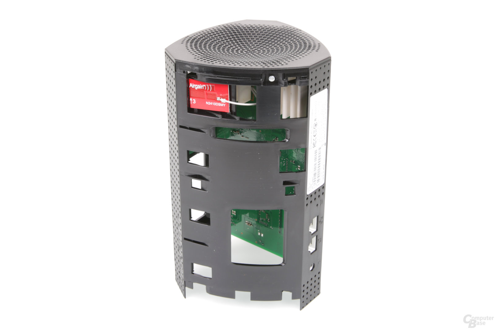 Bitdefender Box – WLAN mit MiMo 3x3