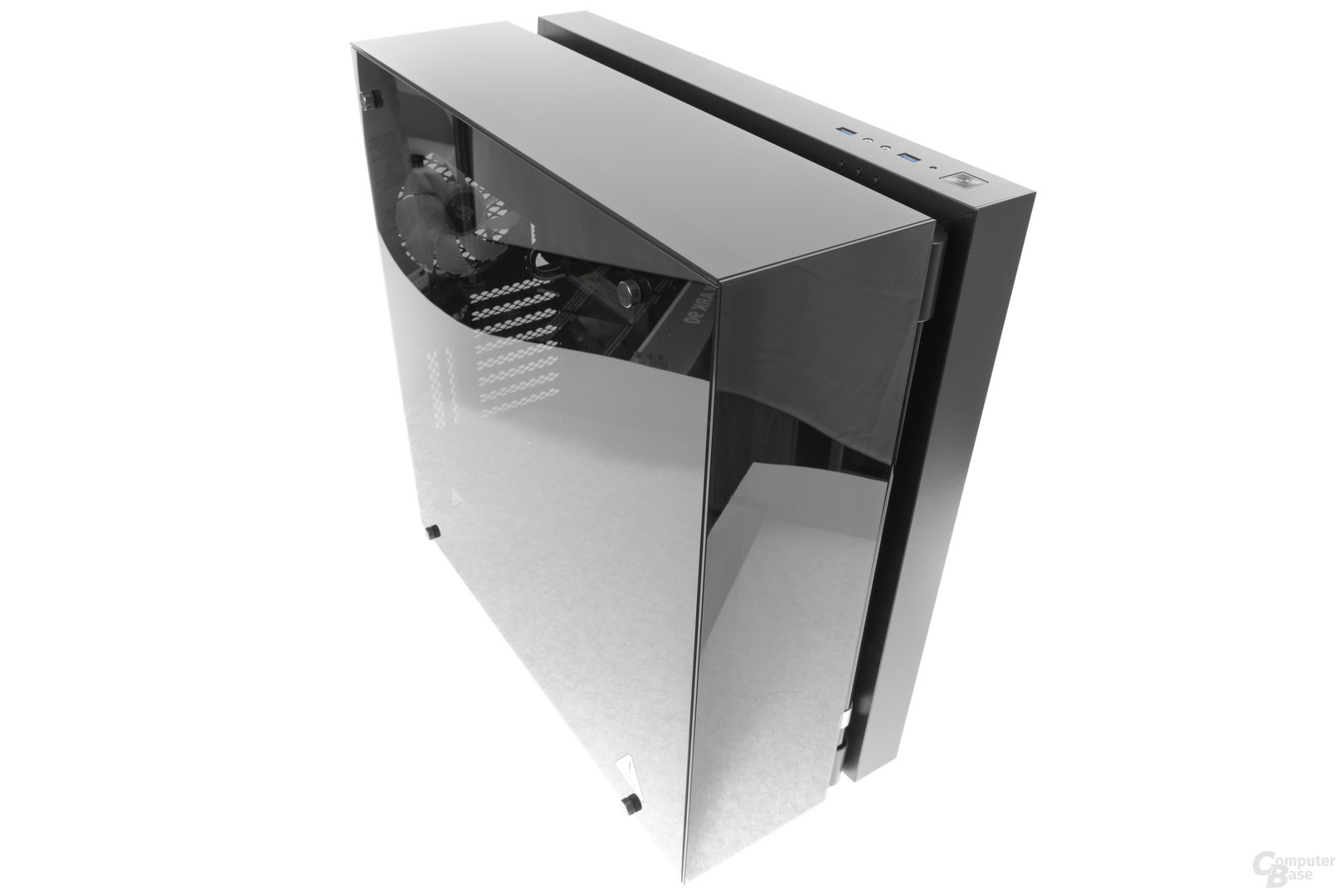 Deepcool New Ark 90 – Obersicht