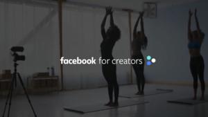 Creator: Facebook testet Abonnements für Fans von Kreativen
