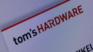 TomsHardware.de: Deutsche Ausgabe des Tech-Magazins wird eingestellt