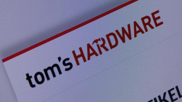 TomsHardware.de: Deutsche Ausgabe wird unter Lizenz fortgeführt