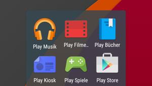 Google Play Instant Games: Spiele für Android ohne Installation testen