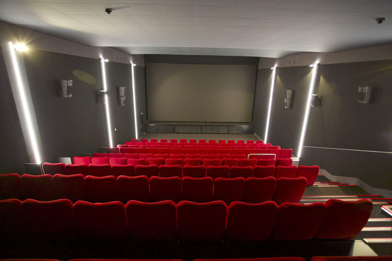 Arena Cinemas Zürich Sihlcity Saal 5