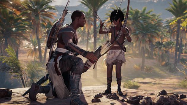 Assassin's Creed: Nächster Teil spielt in Griechenland