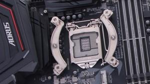 Intel: Neuer Hinweis auf 8-Kern-CPU für Z390-Plattform