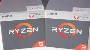 Ryzenfall und Co.: AMD kündigt BIOS‑Updates gegen Sicherheitslücken an