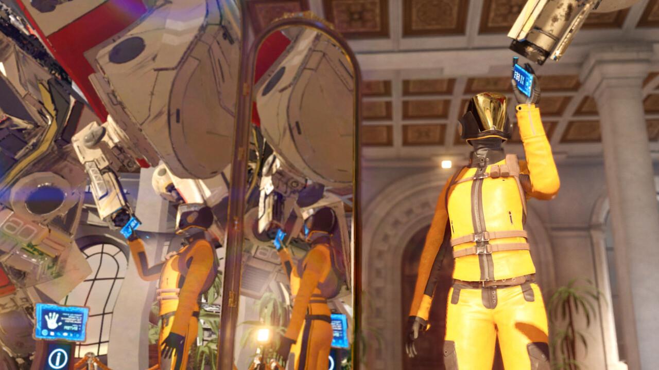 DirectX 12: Futuremark zeigt DirectX Raytracing (DXR) am 3DMark