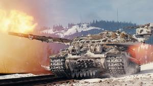 World of Tanks: Patch 1.0 macht aus Panzer-Shooter fast ein neues Spiel