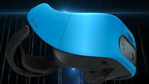 Vive Focus: Autarkes VR-Headset wird außerhalb Chinas angeboten