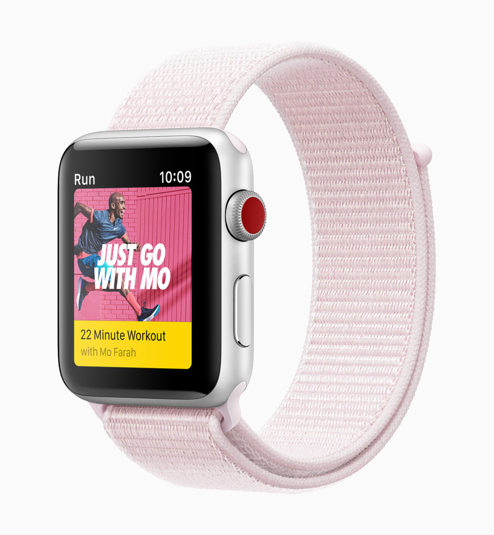 Nike Sports Pink