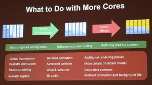 Multi-Core-CPU: Intel entdeckt den Bonus von mehr Kernen in Spielen (neu)