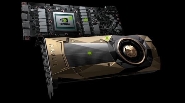 Nvidia: Wissenschaftler berichten von Rechenfehlern mit der Titan V