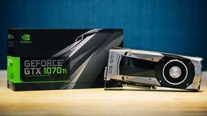 Nvidia: GeForce GTX 1070 (Ti) zur UVP in kürzester Zeit vergriffen