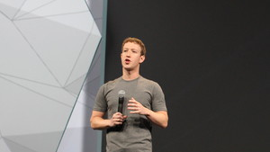 Cambridge-Analytica-Skandal: Zuckerberg entschuldigt sich, sieht aber keine Schuld