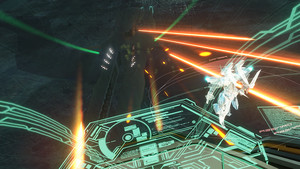 Zone of the Enders 2: Mech-Action im September auf PC und PS4