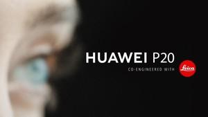 Huawei P20: Leica-Smartphone wird im Livestream vorgestellt