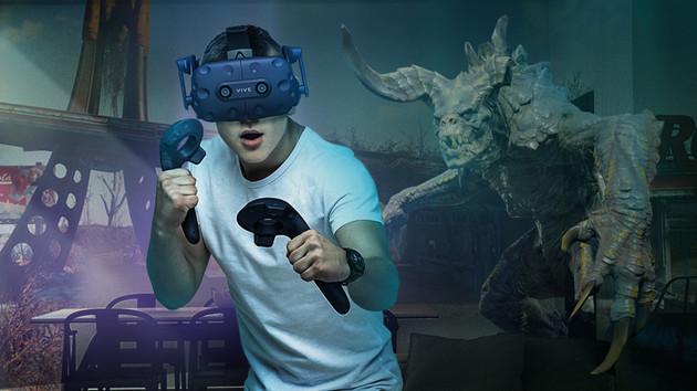 Vive Pro und Vive Focus: HTC im Gespräch über die Zukunft von Virtual Reality