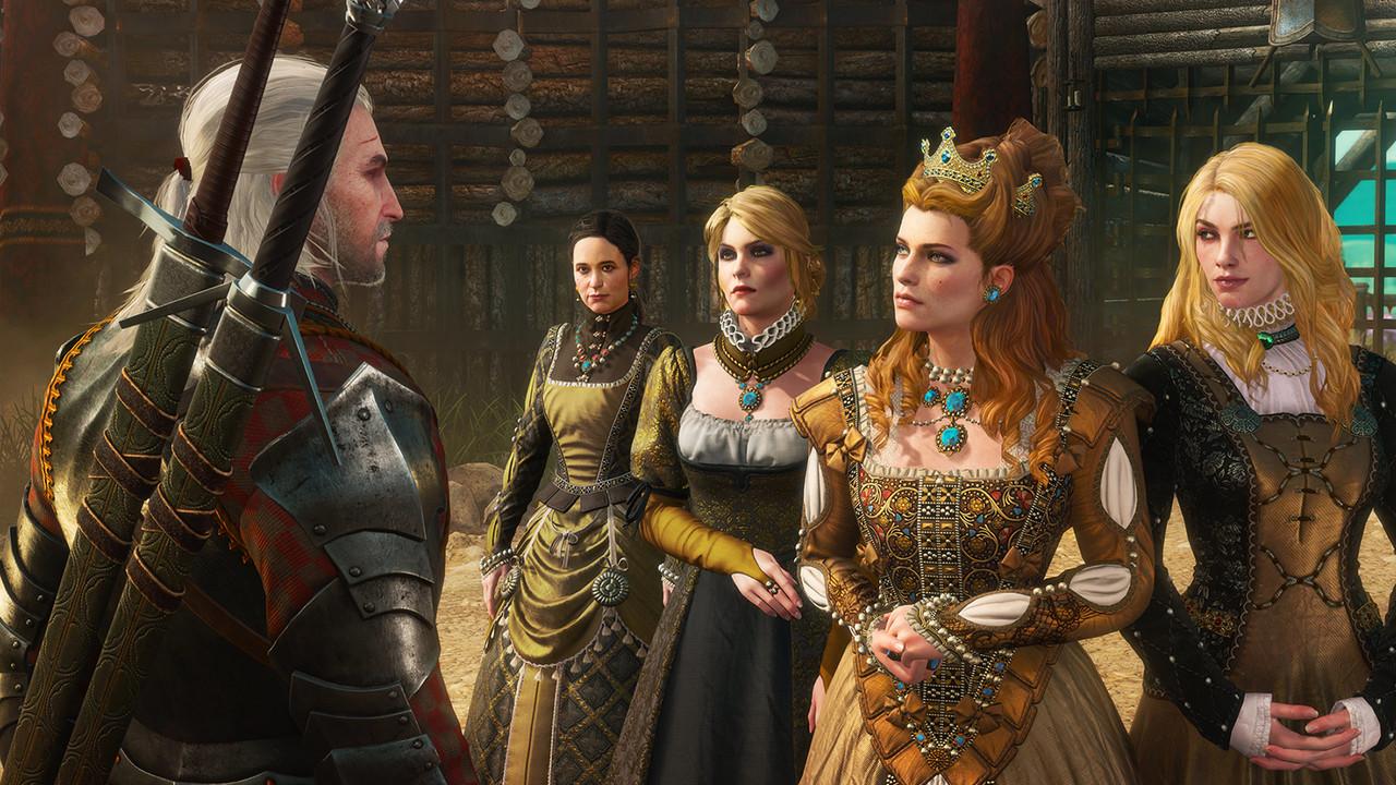 Aktion: The Witcher 1-3 sowie weitere Titel stark reduziert