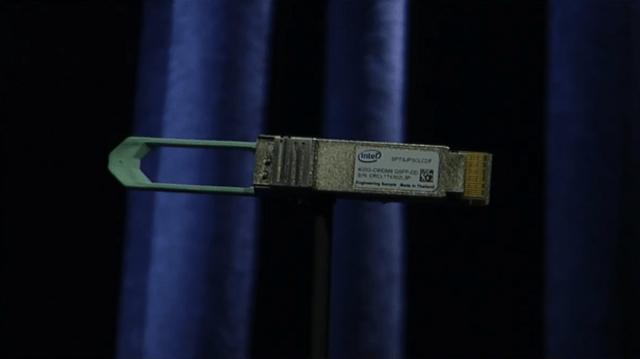 SiPh mit 400 Gbps