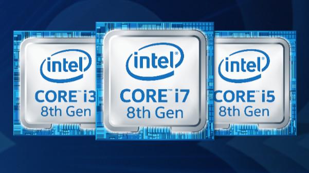 Intel Coffee Lake-U: Die stärksten 28-Watt-CPUs haben wieder 128MB eDRAM