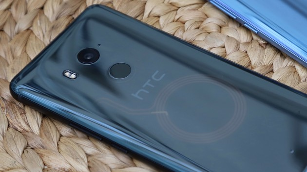 Quartalszahlen: HTC macht 270 Millionen Euro Verlust