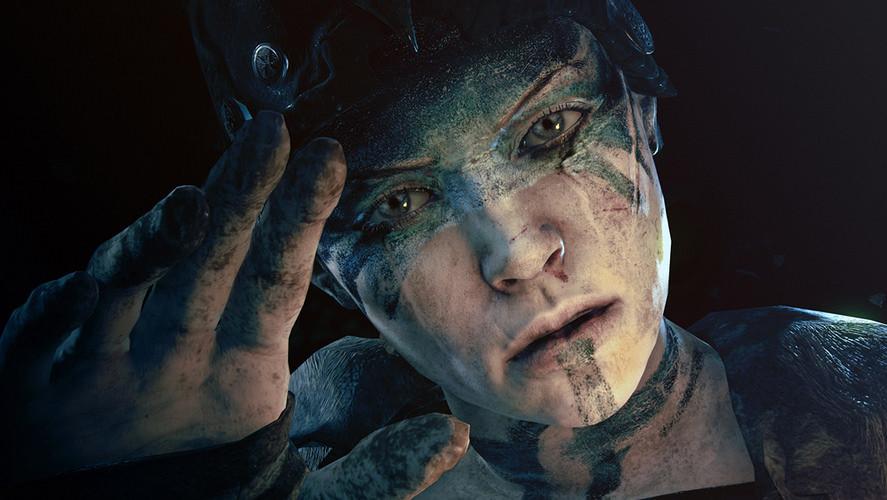 Termin: Hellblade: Senua's Sacrifice ab 11. April für Xbox One