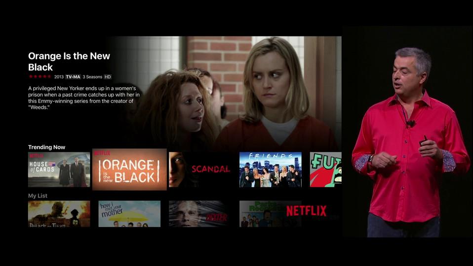 Video On Demand: Apples Netflix-Konkurrent kommt vermutlich 2019