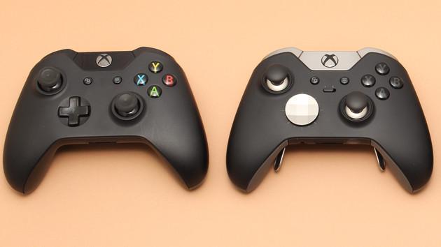 Xbox Elite Controller: Microsoft sieht keine Qualitätsprobleme