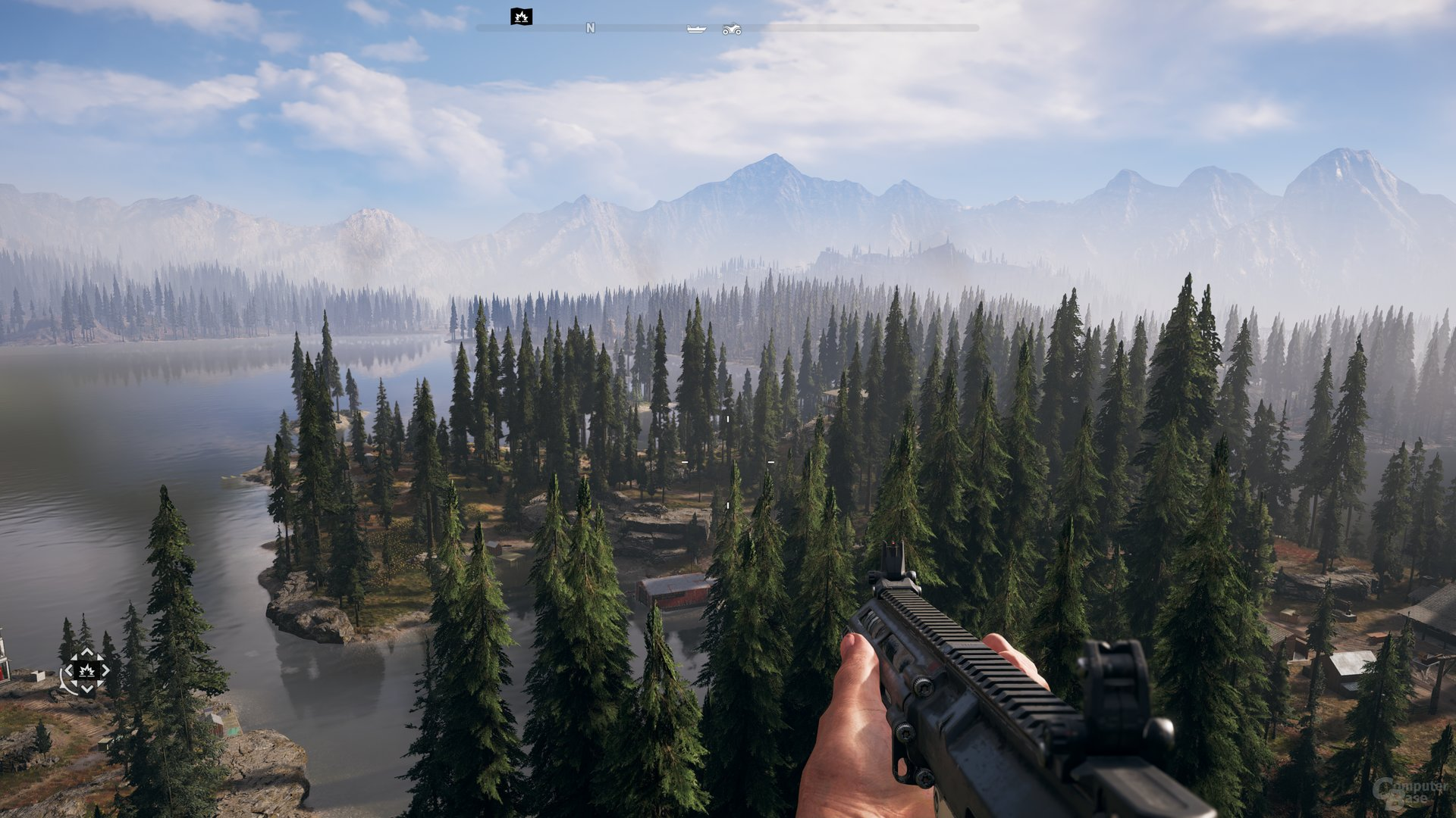 Far Cry 5 im Test