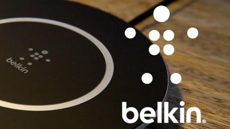 Übernahme: Foxconn kauft Belkin inkl. Linksys für 866 Mio. US-Dollar