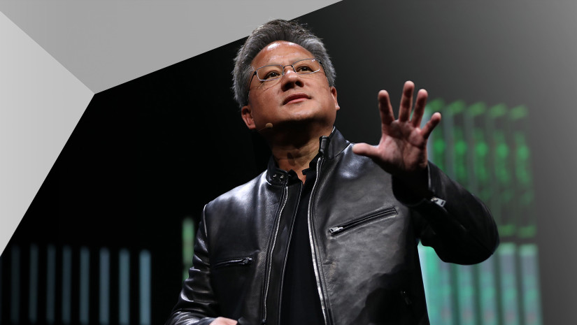 Nvidia GTC 2018: Keynote mit CEO Huang ab 18:00 Uhr im Livestream