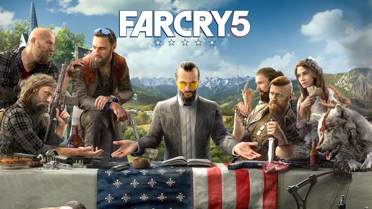 GeForce 391.35: Nvidia optimiert Treiber für Far Cry 5