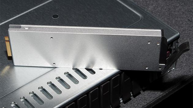 OCP Summit: Samsung Z-SSD als M.2 und M.3 heißt nun NF1