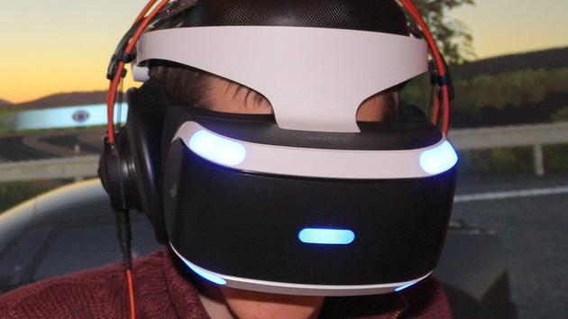 Sony: Dauerhafte Preissenkung der PlayStation VR auf 299 Euro