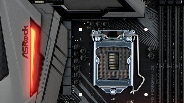 Mainboards für Coffee Lake: ASRock setzt auf Micro-ATX und Mini-ITX