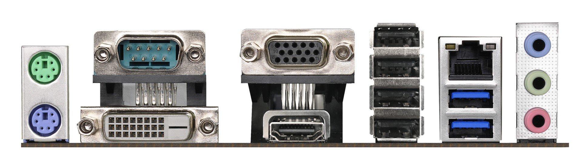 ASRock H310M-HDVP