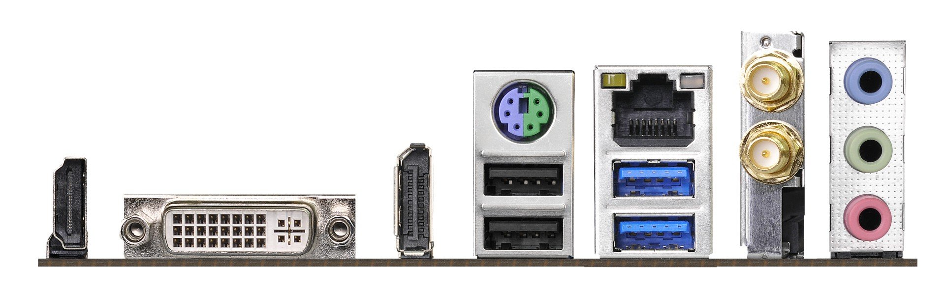 ASRock H310M-ITX ac