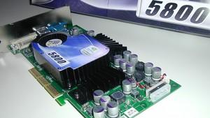 """Im Test vor 15 Jahren: Nvidias GeForce FX 5800 Ultra a.k.a """"der Föhn"""""""